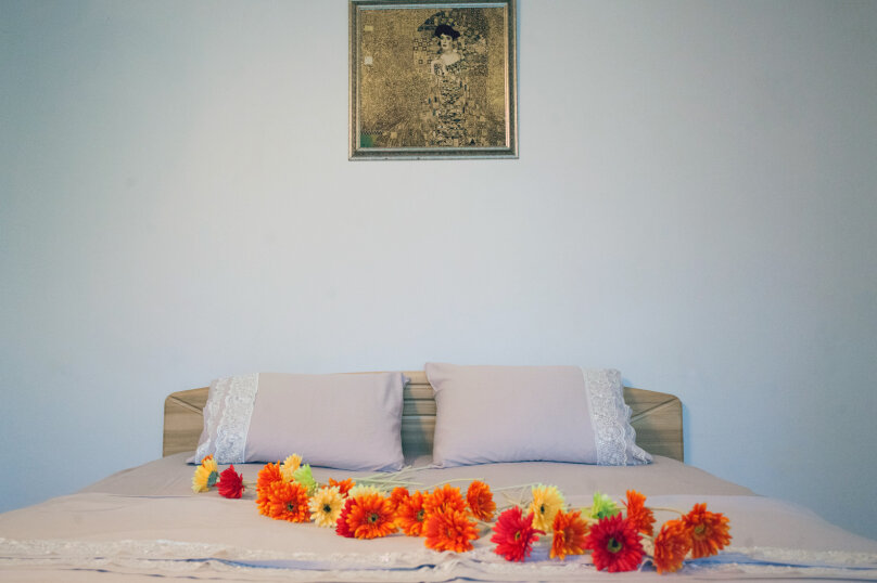 1-комн. квартира, 40 кв.м. на 4 человека, проспект Кирова, 21, Саратов - Фотография 6