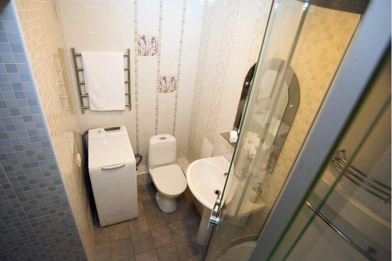 1-комн. квартира, 40 кв.м. на 4 человека, проспект Кирова, 21, Саратов - Фотография 11
