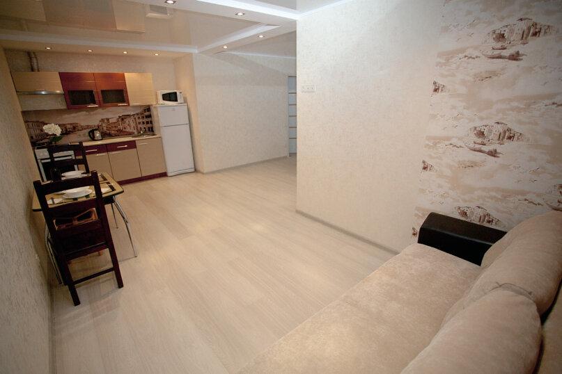 1-комн. квартира, 40 кв.м. на 4 человека, улица Сакко и Ванцетти, 59, Саратов - Фотография 10