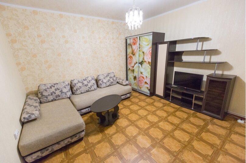 Дом, коттедж, 50 кв.м. на 7 человек, 3 спальни, Багликова, 22 А, Алушта - Фотография 1