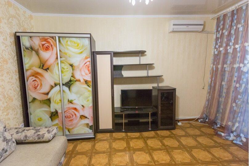 Дом, коттедж, 50 кв.м. на 7 человек, 3 спальни, Багликова, 22 А, Алушта - Фотография 4