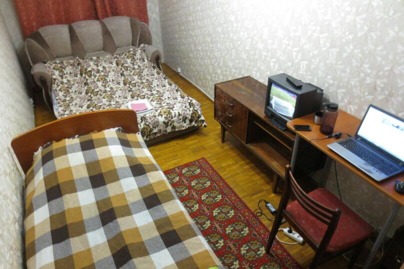 2-комн. квартира, 45 кв.м. на 6 человек, Напольный проезд, 18, Москва - Фотография 2
