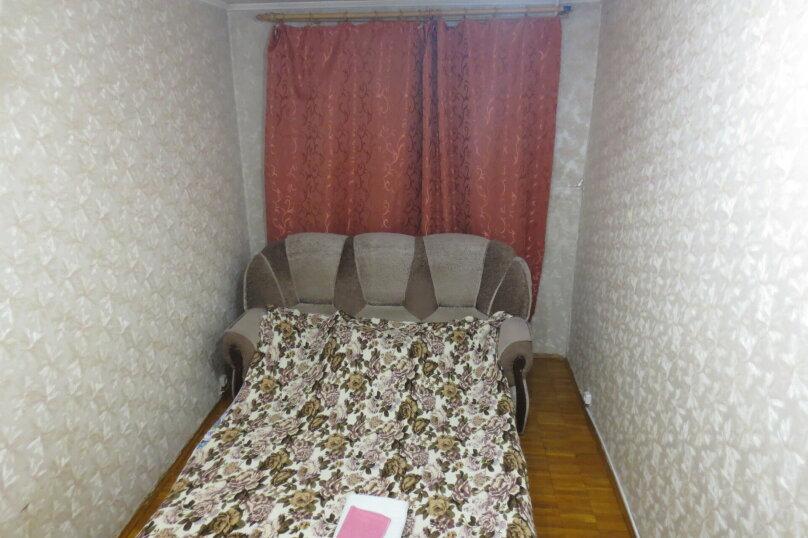 2-комн. квартира, 45 кв.м. на 6 человек, Напольный проезд, 18, Москва - Фотография 13