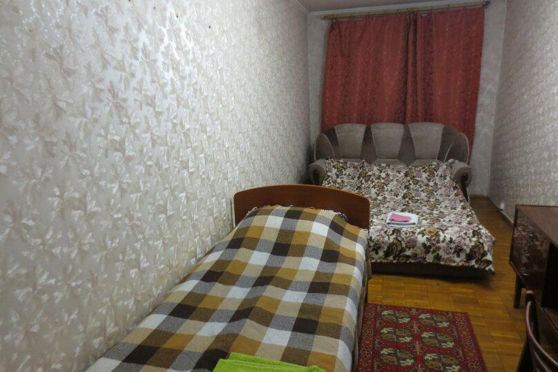 2-комн. квартира, 45 кв.м. на 6 человек, Напольный проезд, 18, Москва - Фотография 14