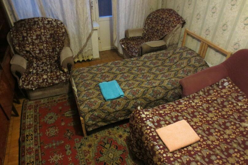 2-комн. квартира, 45 кв.м. на 6 человек, Напольный проезд, 18, Москва - Фотография 15