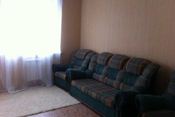 Сдам дом, 120 кв.м. на 6 человек, 3 спальни, с. Малая Царевщина, Клубничная, Красный Яр - Фотография 4