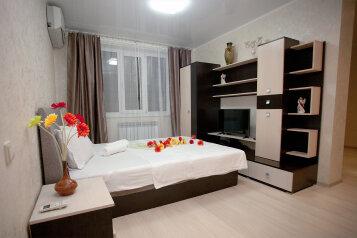 1-комн. квартира, 40 кв.м. на 4 человека, улица Сакко и Ванцетти, 59, Саратов - Фотография 2