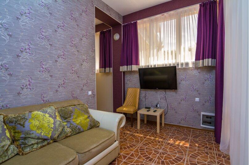 Отдельная комната, улица Декабристов, 131, село Кучук-дере, Сочи - Фотография 1