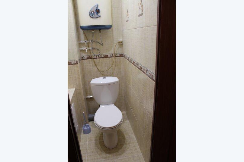 3-комн. квартира, 62 кв.м. на 6 человек, Олимпийская улица, 75, Кировск - Фотография 2