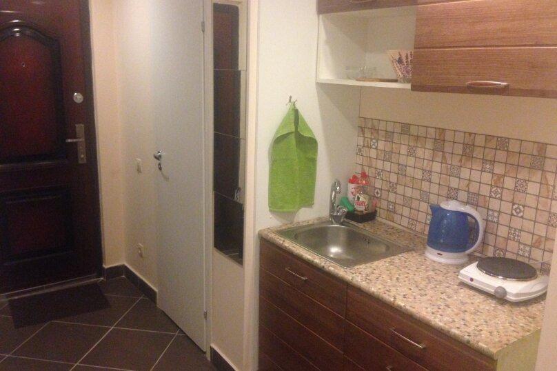 1-комн. квартира, 23 кв.м. на 5 человек, 2-я Мякининская улица, 19, Москва - Фотография 3