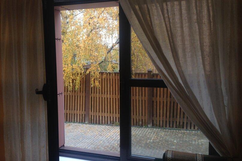 1-комн. квартира, 22 кв.м. на 4 человека, 2-я Мякининская улица, 19А, Москва - Фотография 8
