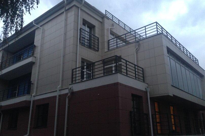 1-комн. квартира, 22 кв.м. на 4 человека, 2-я Мякининская улица, 19А, Москва - Фотография 13