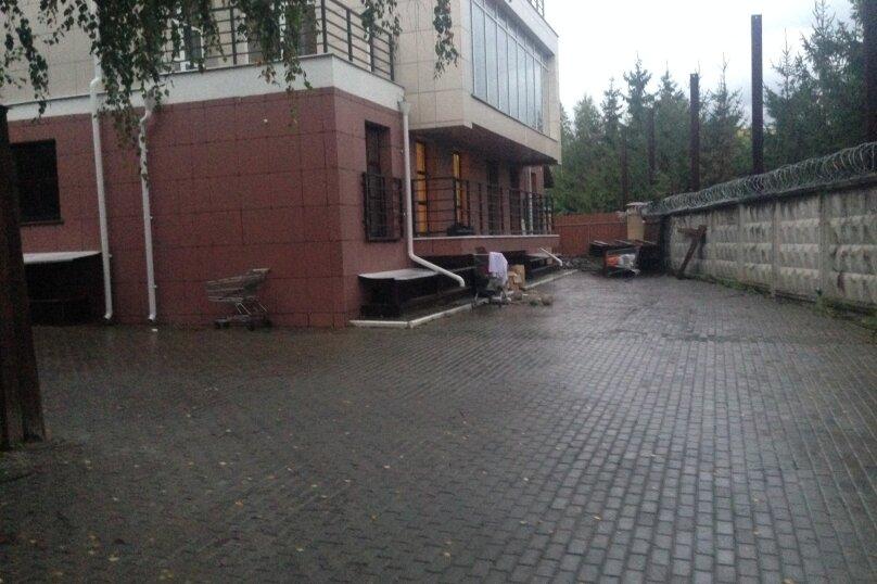 1-комн. квартира, 22 кв.м. на 4 человека, 2-я Мякининская улица, 19А, Москва - Фотография 14