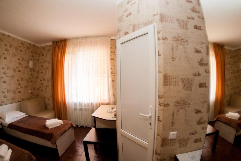 """Гостиница """"Анжелика Альбатрос"""", улица Декабристов, 131 на 42 номера - Фотография 24"""