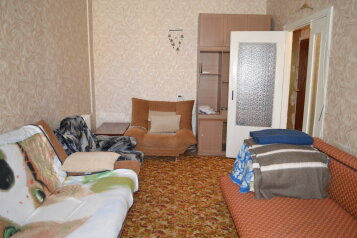 3-комн. квартира, 62 кв.м. на 6 человек, Олимпийская улица, Кировск - Фотография 2