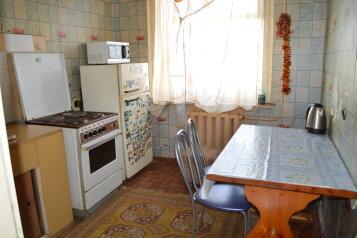 3-комн. квартира, 62 кв.м. на 6 человек, Олимпийская улица, Кировск - Фотография 3