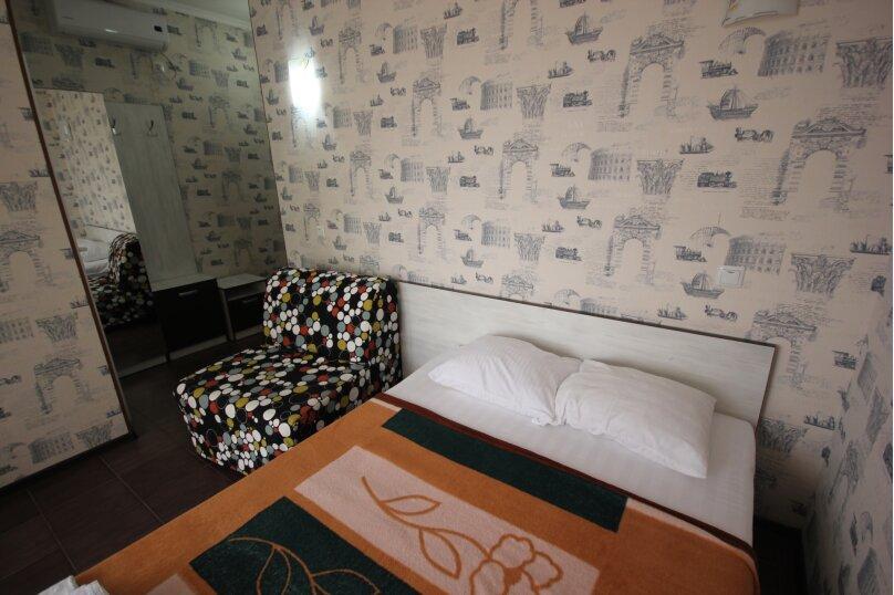 """Гостиница """"Анжелика Альбатрос"""", улица Декабристов, 131 на 42 номера - Фотография 33"""