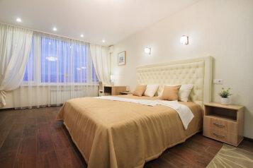 5-комн. квартира, 300 кв.м. на 10 человек, проспект Салавата Юлаева, Уфа - Фотография 2