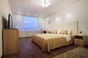 5-комн. квартира, 300 кв.м. на 10 человек, проспект Салавата Юлаева, Уфа - Фотография 1