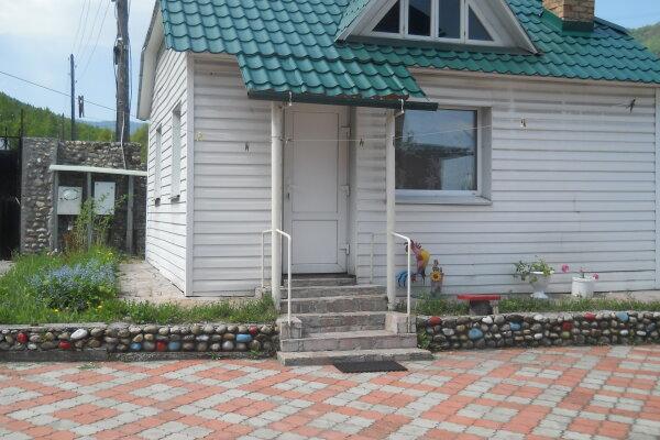 База отдыха, Слюдяной переулок, 14 на 5 номеров - Фотография 1