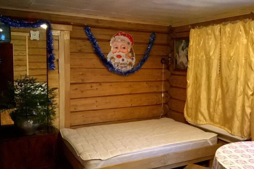 Дом в деревне р.Селижаровка, 45 кв.м. на 4 человека, 1 спальня, Шихино, 31, Селижарово - Фотография 17