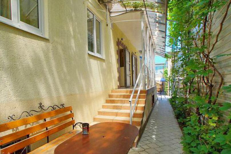 """Гостевой дом """"Ангарский"""", Ангарский переулок, 5 на 15 комнат - Фотография 3"""