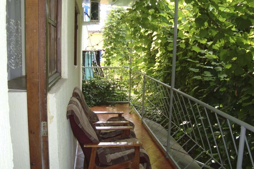 """Гостевой дом """"Ангарский"""", Ангарский переулок, 5 на 15 комнат - Фотография 4"""