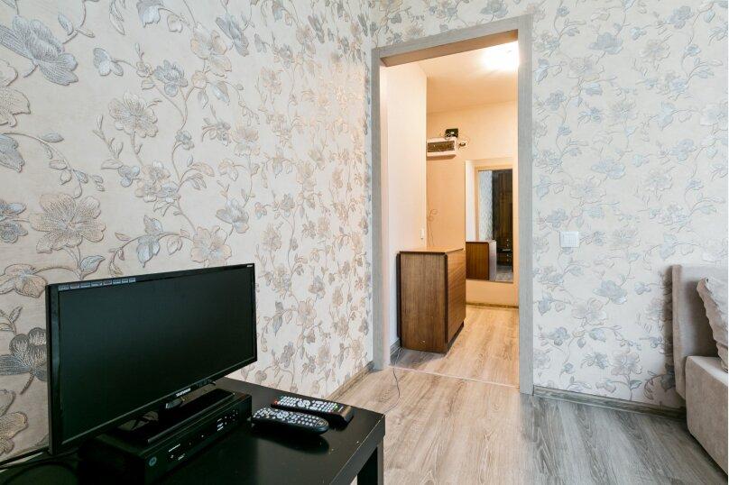 2-комн. квартира, 55 кв.м. на 7 человек, улица Гоголя, 15, Химки - Фотография 4