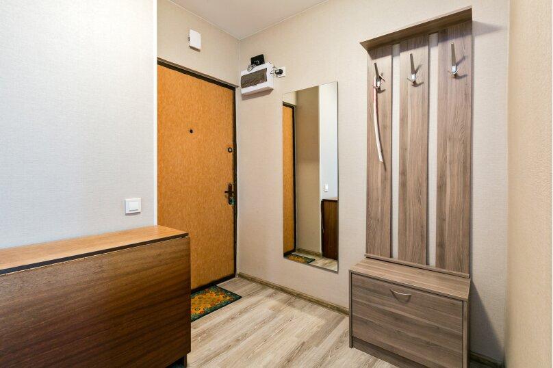 2-комн. квартира, 55 кв.м. на 7 человек, улица Гоголя, 15, Химки - Фотография 5