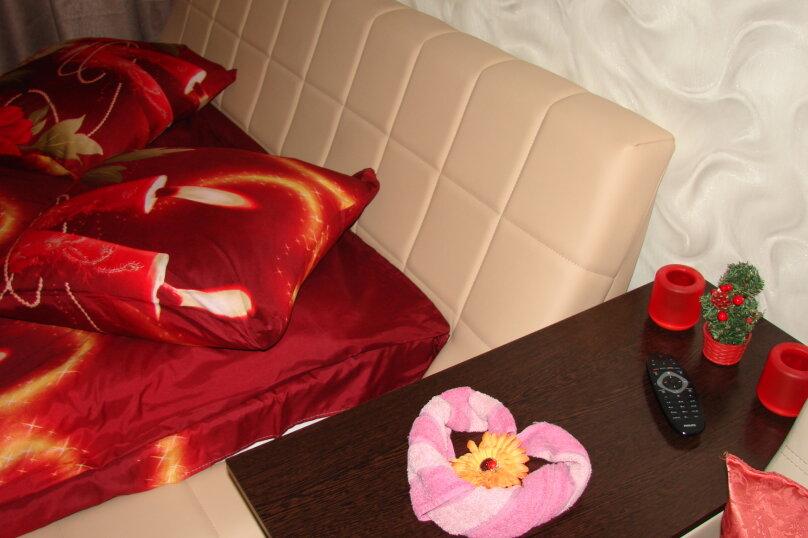 1-комн. квартира, 44 кв.м. на 4 человека, улица Чехова, 26, Гатчина - Фотография 28