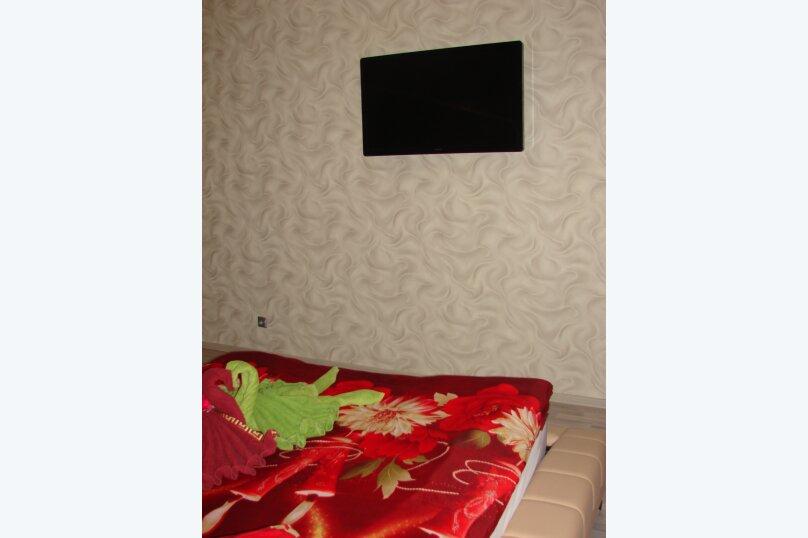 1-комн. квартира, 44 кв.м. на 4 человека, улица Чехова, 26, Гатчина - Фотография 32