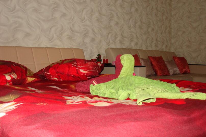 1-комн. квартира, 44 кв.м. на 4 человека, улица Чехова, 26, Гатчина - Фотография 33
