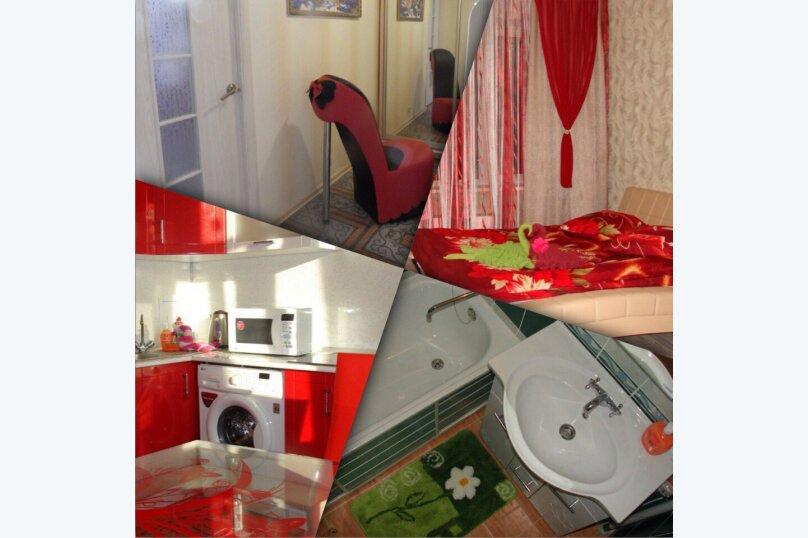 1-комн. квартира, 44 кв.м. на 4 человека, улица Чехова, 26, Гатчина - Фотография 38
