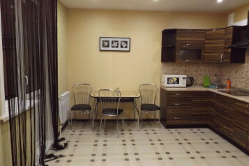 1-комн. квартира, 38 кв.м. на 2 человека, проспект Дзержинского, Новосибирск - Фотография 4