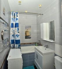 2-комн. квартира, 45 кв.м. на 4 человека, Промышленная, 2, Новосибирск - Фотография 4