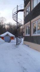 3-комн. квартира, 70 кв.м. на 6 человек, Береговая улица, 12, Байкальск - Фотография 1