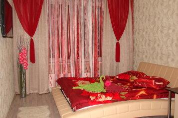 1-комн. квартира, 44 кв.м. на 4 человека, улица Чехова, Центральный район, Гатчина - Фотография 1