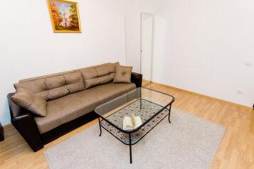 2-комн. квартира, 74 кв.м. на 4 человека, Носовихинское шоссе, Реутов - Фотография 4