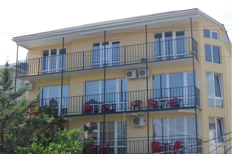 Этаж: сдается целиком (три номера - второй этаж) на 6 человек, Гагарина, 48, Судак - Фотография 2