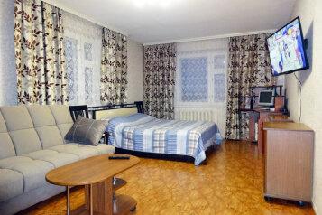 1-комн. квартира, 52 кв.м. на 6 человек, улица Гагарина, Вологда - Фотография 1