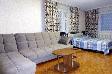 1-комн. квартира, 52 кв.м. на 6 человек, улица Гагарина, Вологда - Фотография 2