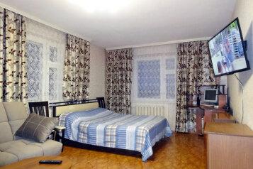 1-комн. квартира, 52 кв.м. на 6 человек, улица Гагарина, Вологда - Фотография 3