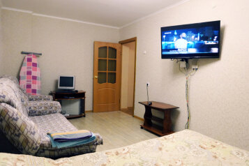 1-комн. квартира, 38 кв.м. на 4 человека, улица Кирова, Вологда - Фотография 4