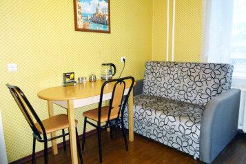 1-комн. квартира, 38 кв.м. на 5 человек, улица Сергея Преминина, Вологда - Фотография 3