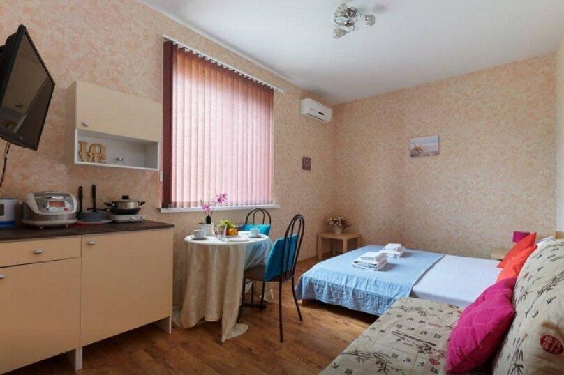 Отдельная комната, Парковая улица, 10, Краснодар - Фотография 2