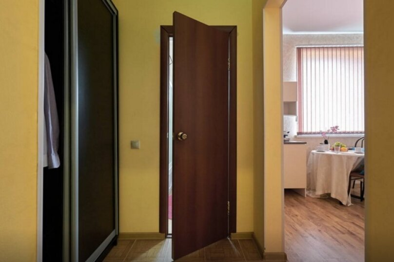 Отдельная комната, Парковая улица, 10, Краснодар - Фотография 11