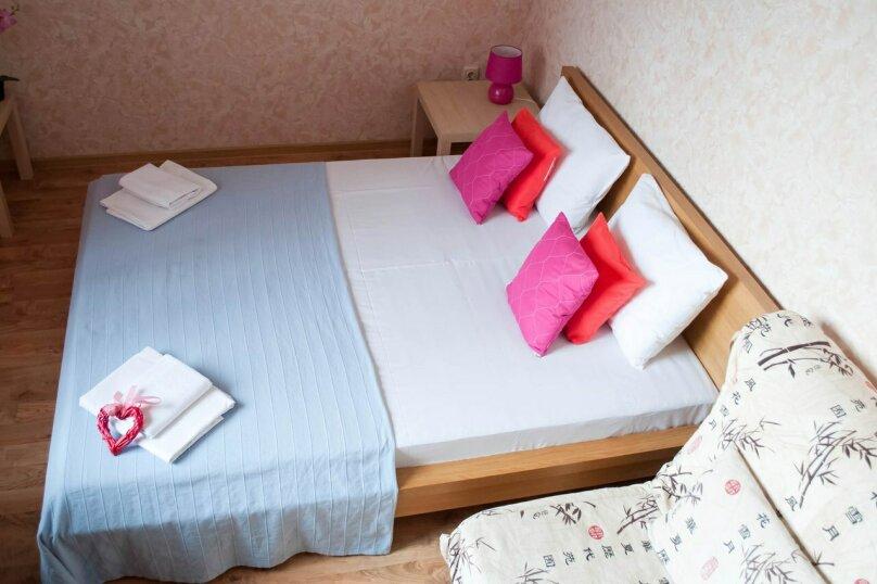Отдельная комната, Парковая улица, 10, Краснодар - Фотография 1