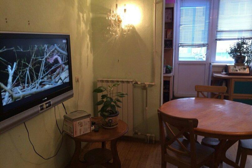 2-комн. квартира, 100 кв.м. на 7 человек, Терская улица, 79, Анапа - Фотография 8