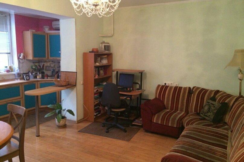 2-комн. квартира, 100 кв.м. на 7 человек, Терская улица, 79, Анапа - Фотография 10