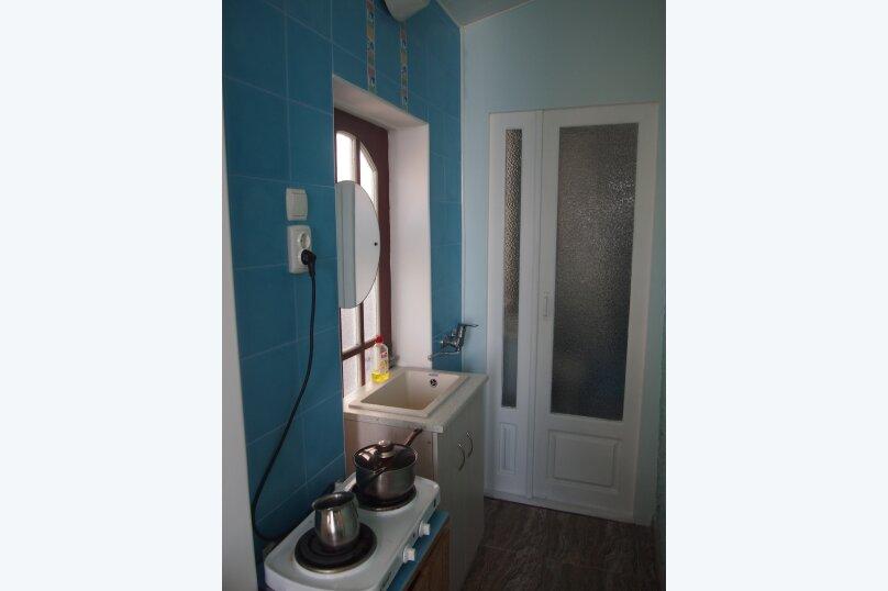 Дом, 30 кв.м. на 5 человек, 1 спальня, улица Чехова, 14, Гурзуф - Фотография 7